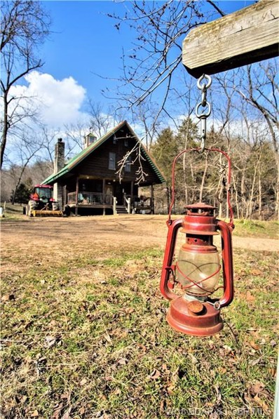 321 Horse Creek Ranch, Macks Creek, MO 65786 - MLS#: 3503451