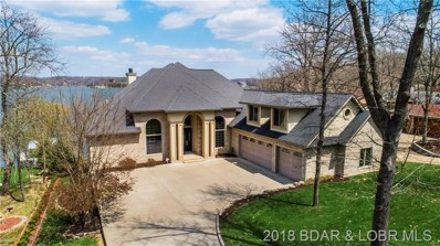 1234 Kays Point Road, Four Seasons, MO 65049 - MLS#: 3503615