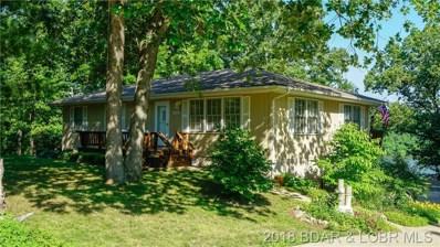 1408 Cedar Ridge Circle, Roach, MO 65787 - MLS#: 3504577