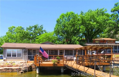 218 Walleye Point Drive, Camdenton, MO 65020 - MLS#: 3504801