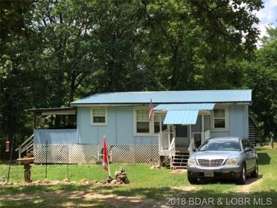 1341 Oak View Drive, Stover, MO 65078 - MLS#: 3504869