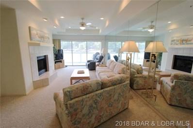 256 Emerald Bay Drive UNIT 1C, Lake Ozark, MO 65049 - MLS#: 3505111