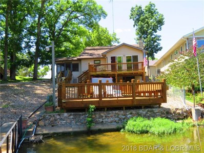595 Zack Wheat Drive, Sunrise Beach, MO 65079 - MLS#: 3505387