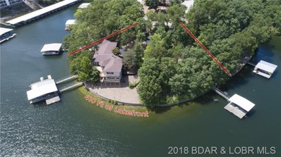 5 & 6 Cardinal Circle, Lake Ozark, MO 65049 - MLS#: 3505405