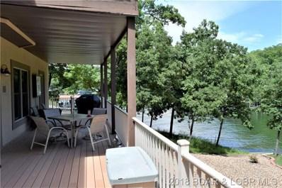 248 East Lake Court, Sunrise Beach, MO 65079 - MLS#: 3505764