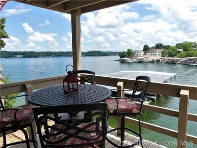 24 Hawk Harbor Estate UNIT 1B, Lake Ozark, MO 65049 - MLS#: 3506764