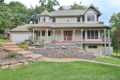 385 Palmer Drive, Four Seasons, MO 65049 - MLS#: 3506945