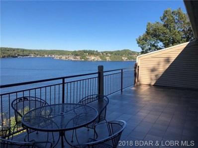 166 Falls Point Drive UNIT 2A, Lake Ozark, MO 65049 - MLS#: 3506996