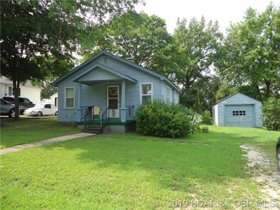 203 S Hickory Street, Stover, MO 65078 - MLS#: 3507465