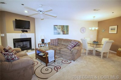 4800 Eagleview Drive UNIT 123, Osage Beach, MO 65065 - MLS#: 3507543