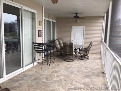 18130 Millstone Cove Road UNIT 413, Gravois Mills, MO 65037 - MLS#: 3507617