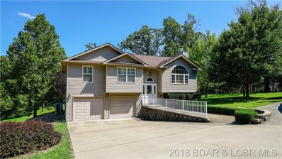 8 Tranquil Point, Camdenton, MO 65020 - MLS#: 3507623
