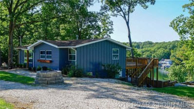 93 Welsh Road, Lake Ozark, MO 65049 - MLS#: 3507756