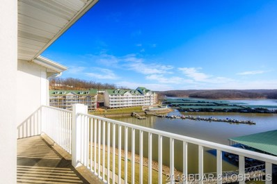 4800 Eagleview Drive UNIT 645, Osage Beach, MO 65065 - MLS#: 3507810