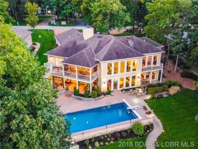 91 Belle Vista Court, Four Seasons, MO 65049 - MLS#: 3507905