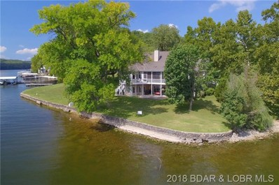 1592 Purvis Road, Sunrise Beach, MO 65079 - MLS#: 3507931