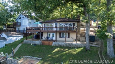 3361 Adkins Road, Climax Springs, MO 65324 - MLS#: 3508021