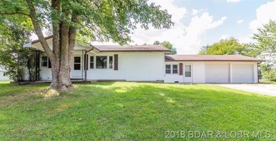 813 Gordon Lane, Richland, MO 65556 - MLS#: 3508043