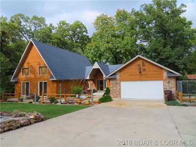17 Maryann Lane, Camdenton, MO 65020 - MLS#: 3508090