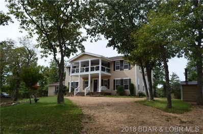 6333 Luvin Road, Stover, MO 65078 - MLS#: 3508107