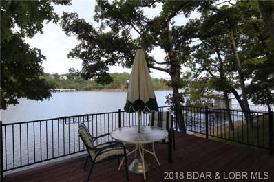 141 Ulmus Road, Lake Ozark, MO 65049 - MLS#: 3508213