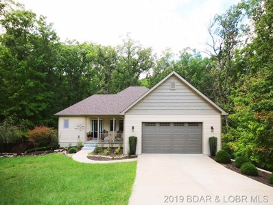 121 East Lake Court, Porto Cima, MO 65079 - MLS#: 3508233