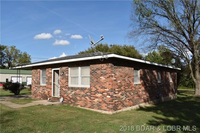 806 Colorado Avenue, Eldon, MO 65026 - MLS#: 3508238