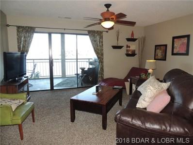 152 Falls Point Drive 1A UNIT 152-1A, Lake Ozark, MO 65049 - MLS#: 3508349