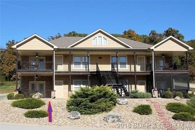 50 Tom Watson UNIT 600A, Lake Ozark, MO 65049 - MLS#: 3508633