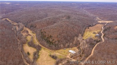 321 Horse Creek Ranch, Macks Creek, MO 65786 - MLS#: 3508775
