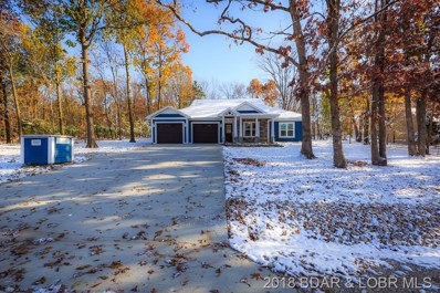 1361 Kay\'s Point Road, Four Seasons, MO 65049 - MLS#: 3508905