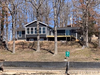350 Sunset Road, Lake Ozark, MO 65049 - MLS#: 3509162