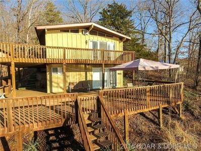 439 Comanche Road, Lake Ozark, MO 65049 - MLS#: 3509188