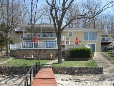 29832 Giant Oak Drive, Gravois Mills, MO 65037 - MLS#: 3509401