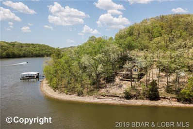 29724 Lake Forest Estates Drive, Stover, MO 65078 - MLS#: 3509408