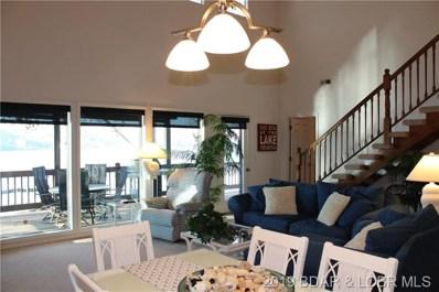149 Sycamore Beach Drive UNIT 3B, Camdenton, MO 65020 - MLS#: 3509462