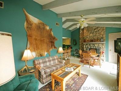 307 Osage Heritage Circle UNIT 2A, Linn Creek, MO 65052 - MLS#: 3509568