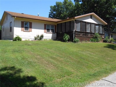 679 Georgene Road, Camdenton, MO 65020 - MLS#: 3509610