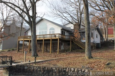 1353 Red Fox Road, Climax Springs, MO 65324 - MLS#: 3509628