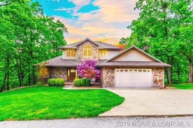 457 Foxhead Shores Drive, Linn Creek, MO 65052 - MLS#: 3510852