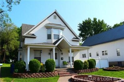 105 W 1st Street, Eldon, MO 65026 - MLS#: 3510883