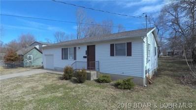 204 Walnut Street N, Eldon, MO 65026 - MLS#: 3511266