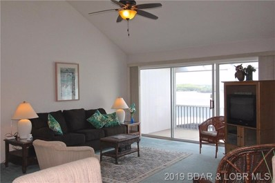 214 Regatta Bay Circle UNIT 4B, Lake Ozark, MO 65049 - MLS#: 3512675