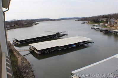 142 Indian Pointe UNIT 142, Osage Beach, MO 65065 - MLS#: 3513106