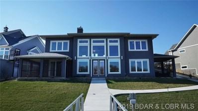 1262 Silver Leaf Drive, Osage Beach, MO 65065 - MLS#: 3513171