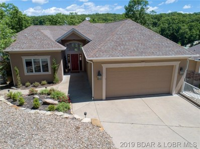 254 East Lake Court, Sunrise Beach, MO 65079 - MLS#: 3513264