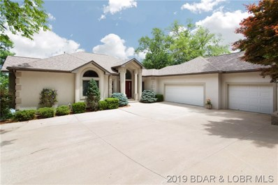 340 Crown Point Drive, Four Seasons, MO 65049 - MLS#: 3513338