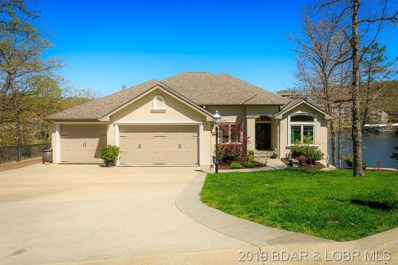 4322 Huffpuff Lane, Osage Beach, MO 65065 - MLS#: 3513534