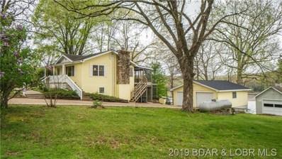 1386 Cedar Ridge Circle, Roach, MO 65787 - MLS#: 3513657