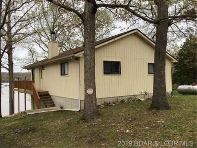 370 Bing Lane, Climax Springs, MO 65324 - MLS#: 3513662